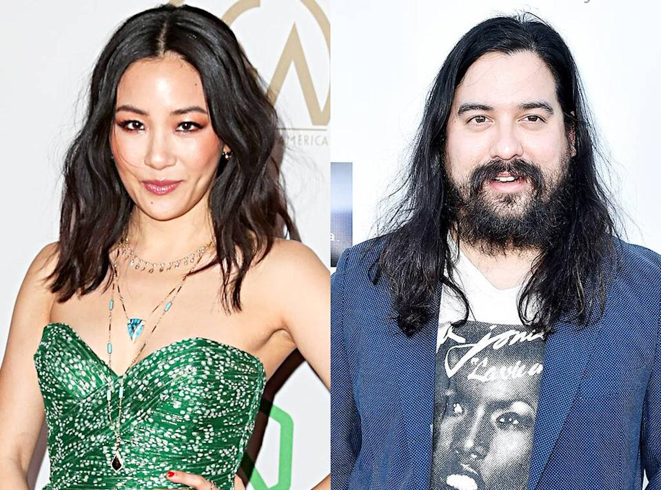 Constance Wu Gave Birth To Baby Girl Over Summer