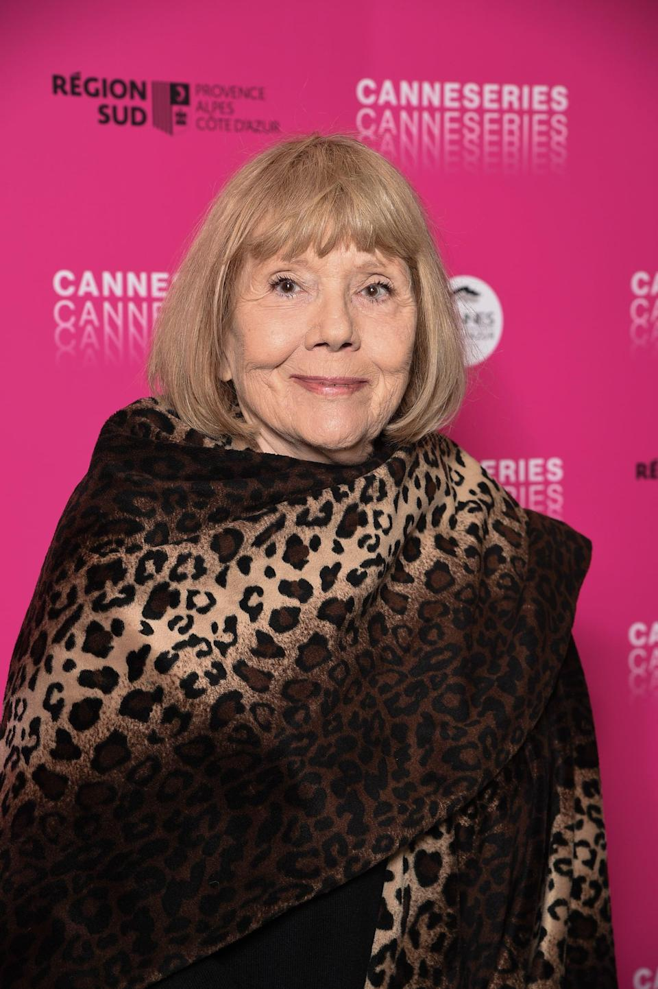 """<p>The actress, who was well known for her roles on <strong>Game of Thrones</strong>, in <strong>The Avengers</strong>, and in the James Bond franchise, <a href=""""http://deadline.com/2020/09/diana-rigg-dies-games-of-thrones-the-avengers-bond-actress-was-82-1234574375/"""" class=""""link rapid-noclick-resp"""" rel=""""nofollow noopener"""" target=""""_blank"""" data-ylk=""""slk:died at age 82"""">died at age 82</a> in September.<br></p>"""