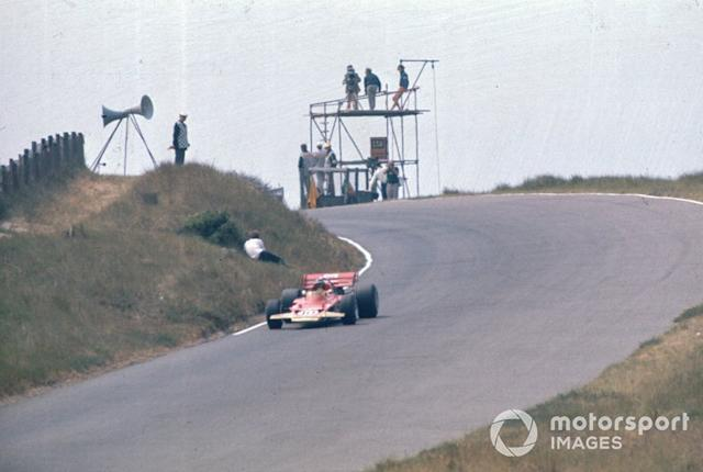 """1970: Jochen Rindt, Lotus 72C Ford <span class=""""copyright"""">LAT Images</span>"""