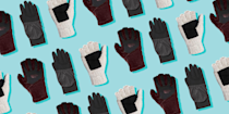 """<p>When it comes to your winter wardrobe, finding the perfect set of gloves might be the last thing on your list. A <a href=""""https://www.prevention.com/beauty/style/g29473259/best-winter-coats/"""" rel=""""nofollow noopener"""" target=""""_blank"""" data-ylk=""""slk:warm coat"""" class=""""link rapid-noclick-resp"""">warm coat</a>? Check. <a href=""""https://www.prevention.com/beauty/style/g29152282/best-wool-socks-for-winter/"""" rel=""""nofollow noopener"""" target=""""_blank"""" data-ylk=""""slk:Wool socks"""" class=""""link rapid-noclick-resp"""">Wool socks</a>? Check. Durable <a href=""""https://www.prevention.com/beauty/style/g29102901/most-comfortable-winter-boots/"""" rel=""""nofollow noopener"""" target=""""_blank"""" data-ylk=""""slk:snow boots"""" class=""""link rapid-noclick-resp"""">snow boots</a>? Check. But investing in a pair of high-performance gloves will protect your hands from <a href=""""https://www.prevention.com/beauty/skin-care/g25292152/best-lotions-for-dry-skin/"""" rel=""""nofollow noopener"""" target=""""_blank"""" data-ylk=""""slk:dry skin"""" class=""""link rapid-noclick-resp"""">dry skin</a> and a case of <a href=""""https://www.prevention.com/beauty/skin-care/a24746527/windburn-on-face/"""" rel=""""nofollow noopener"""" target=""""_blank"""" data-ylk=""""slk:windburn"""" class=""""link rapid-noclick-resp"""">windburn</a> when below-freezing temperatures hit. </p><h3 class=""""body-h3"""">How to shop for the best winter gloves</h3><p>Looking for high-quality gloves might seem like a no brainer, but choosing a pair that'll shield your skin from harsh weather takes some careful attention to materials, so we turned to the pros, <a href=""""http://www.drdendyengelman.com/"""" rel=""""nofollow noopener"""" target=""""_blank"""" data-ylk=""""slk:Dendy Engelman, M.D."""" class=""""link rapid-noclick-resp"""">Dendy Engelman, M.D.</a>, a board-certified dermatologist based in New York City, and <a href=""""https://www.schweigerderm.com/providers/lana-pinchasov-pa-c/"""" rel=""""nofollow noopener"""" target=""""_blank"""" data-ylk=""""slk:Lana Pinchasov, PA-C"""" class=""""link rapid-noclick-resp"""">Lana Pinchasov, PA-C</a>, a physician's assistant at S"""