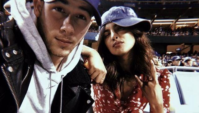 Priyanka Chopra shares first-ever picture with Nick Jonas, thanks him for 'making life together incredible' on first-date anniversary