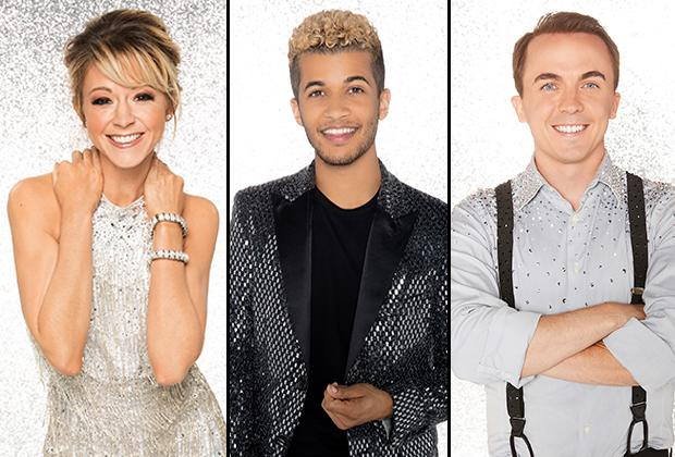 Two early frontrunners were pitted against one lovable underdog on Tuesday's Dancing With the Stars season finale. Though actor-singer Jordan Fisher and violinist Lindsey Stirling were favorites to win the Mirrorball from Week 1, actor-turned-race car driver Frankie Muniz spent the last two months winning over audience members (and winning votes) by proving himself in […]