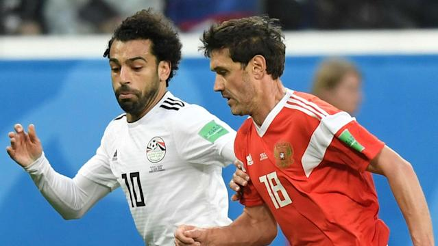 The Pharoahs are almost certain to be heading out of the World Cup, leaving their head coach wondering what might have been had his star been fit