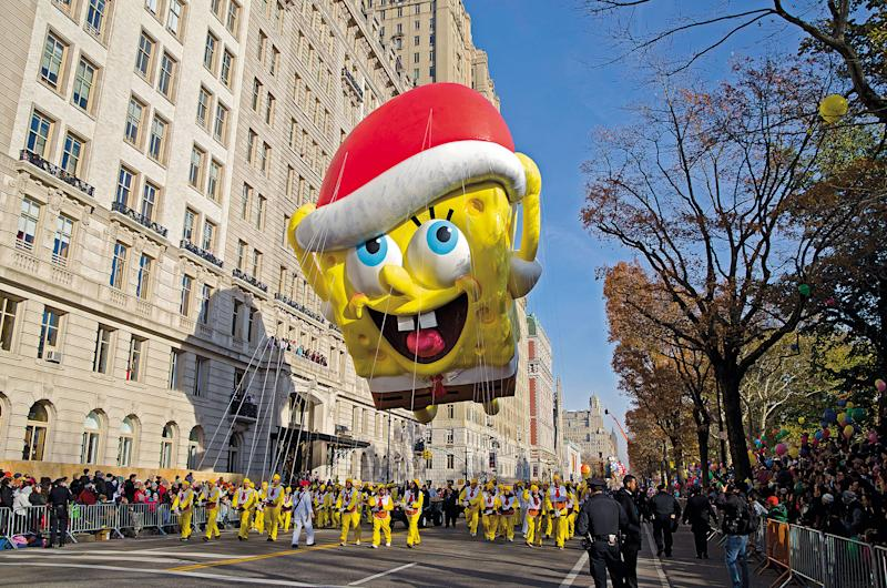 Macy's Thanksgiving Day Parade: Where to Watch, What to Expect