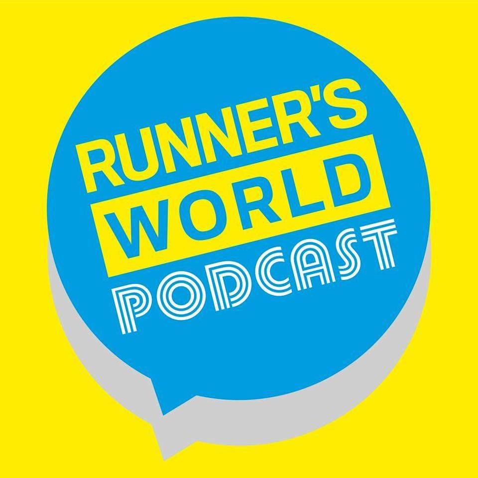 <p>Like running? Like podcasts? Then MH prescribes our speedy sister magazine's 'indispensable weekly dose of all things running'. Senior editor Rick Pearson and digital editor Ben Hobson share news and interviews, from Run Dem Crew founder Charlie Dark to Elliot Giles, who recovered from a motorbike accident to break Sir Seb Coe's 800m British indoor record. Catch up.</p>