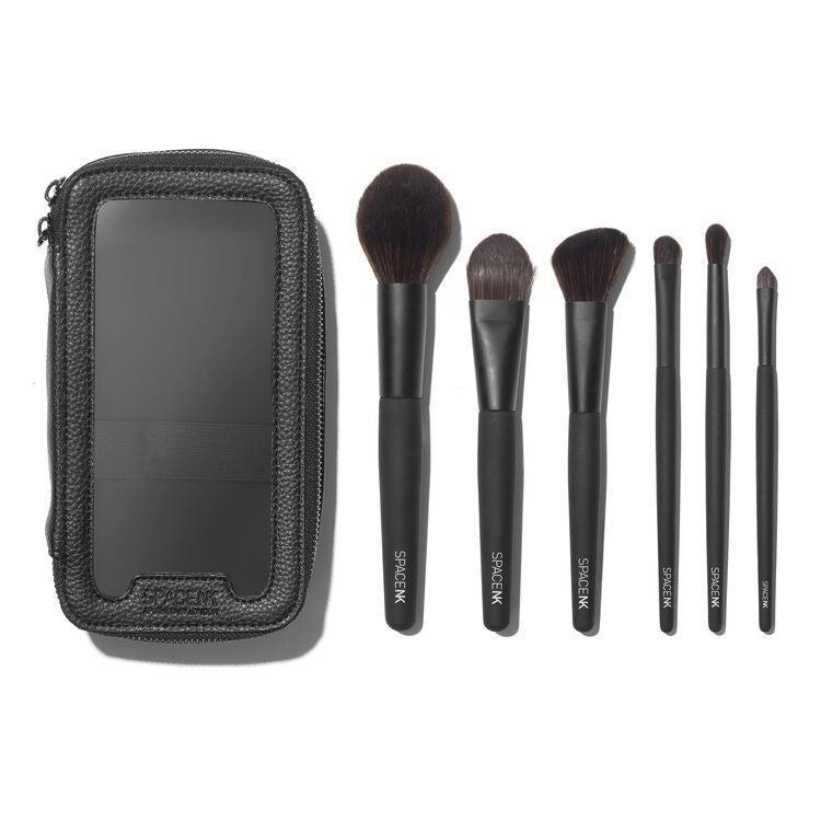 "<br><br><strong>Space NK</strong> Ultimate Edit Brush Set, $, available at <a href=""https://go.skimresources.com/?id=30283X879131&url=https%3A%2F%2Fwww.spacenk.com%2Fus%2Fen_US%2Faccessories%2Ftools%2Fmakeup-tools%2Fultimate-edit-brush-set-MUK200023185.html"" rel=""nofollow noopener"" target=""_blank"" data-ylk=""slk:Space NK"" class=""link rapid-noclick-resp"">Space NK</a>"