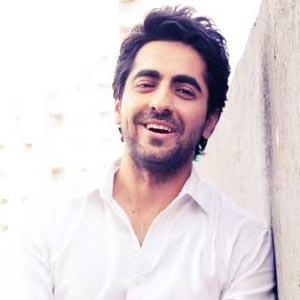 Ayushmann Khurrana Scoffs At Rumours About His Demise