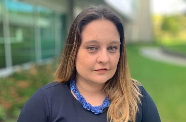 University of Calgary Law assistant professor Lorian Hardcastle says the federal, provincial and territorial public health authorities should have coordinated more closely for rapid test distribution.