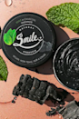 """<p>feelsgoodtosmile.com</p><p><strong>$9.99</strong></p><p><a href=""""https://feelsgoodtosmile.com/products/best_charcoal_toothpaste"""" rel=""""nofollow noopener"""" target=""""_blank"""" data-ylk=""""slk:Shop Now"""" class=""""link rapid-noclick-resp"""">Shop Now</a></p><p>Tube of toothpaste? More like <em>tub</em> of toothpaste with this metal tin full of natural ingredients and no questionable ones. One of the hero ingredients in this pick is peppermint essential oil, which Dr. Fung loves because it's a<strong> flavor derived from actual mint and not a combination of chemicals. </strong>This vegan, <a href=""""https://www.cosmopolitan.com/style-beauty/beauty/g28700772/cruelty-free-makeup/"""" rel=""""nofollow noopener"""" target=""""_blank"""" data-ylk=""""slk:cruelty-free"""" class=""""link rapid-noclick-resp"""">cruelty-free</a> toothpaste also contains coconut oil and xylitol.</p>"""