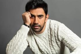 On the road: Actor Amit Sadh to join 30 bikers at biking event from Delhi to Attari Border with BSF soldiers