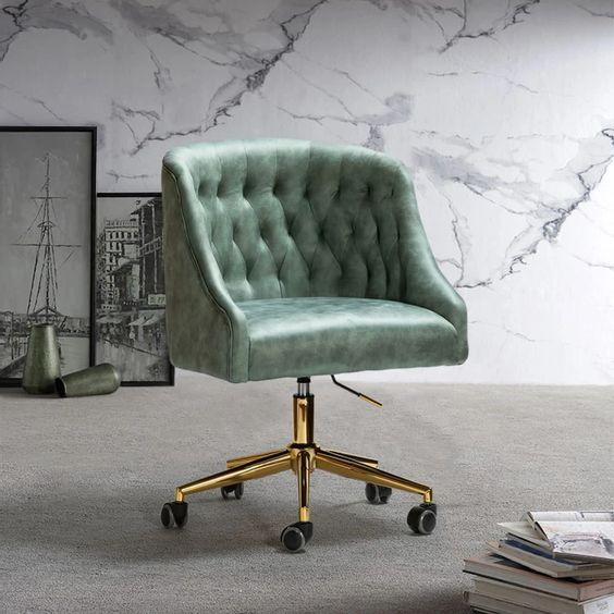 21 Cute Desk Chairs To Elevate Your, Cute Office Chairs