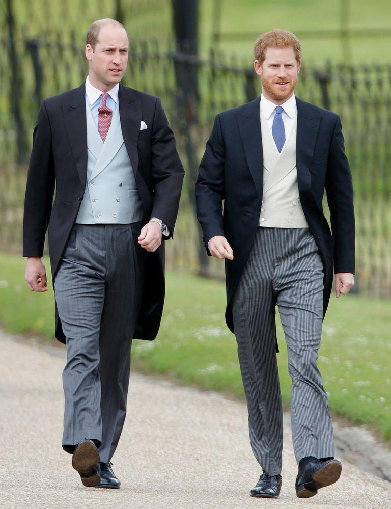 The Dress Code For Princess Eugenies Wedding Is So Much More