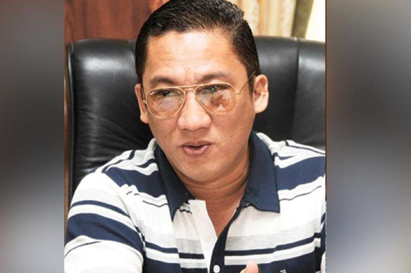 Mandaue mayor: Don't take advantage of Covid-19 crisis
