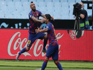 Luis Suarez, Arturo Vidal could leave Barcelona as LaLiga club plans for complete overhaul of squad