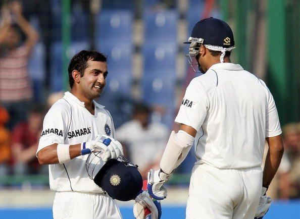 Splendid knocks from Laxman and Gambhir helped India pull an unlikely draw.
