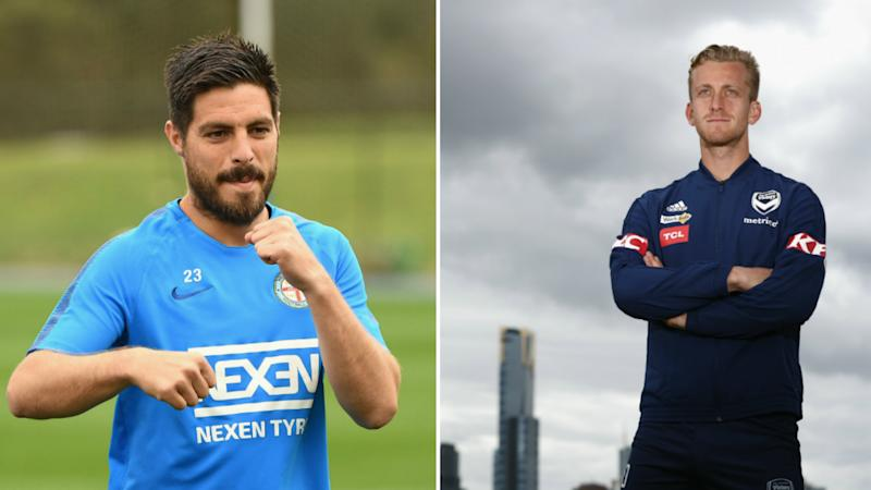 There's plenty to look forward to as the A-League gets back underway