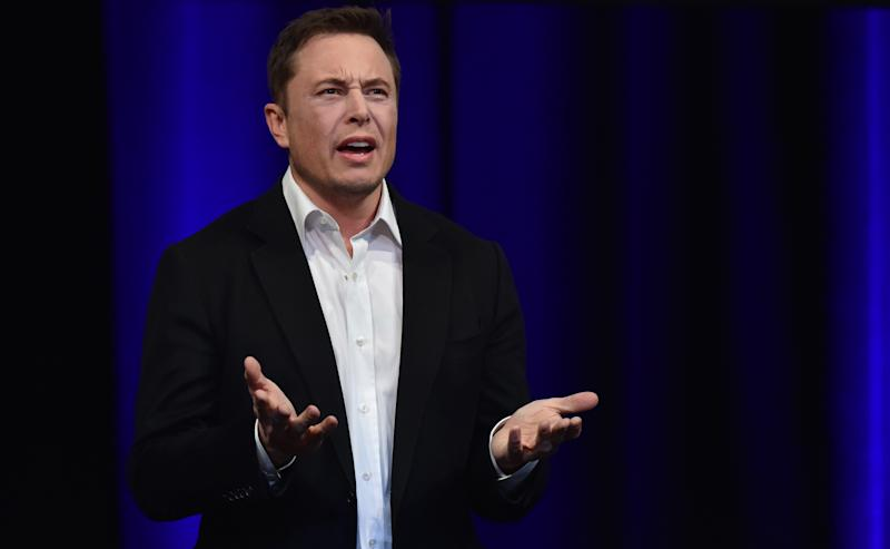 Elon Musk Doesn't Know Where He Left His Bitcoin