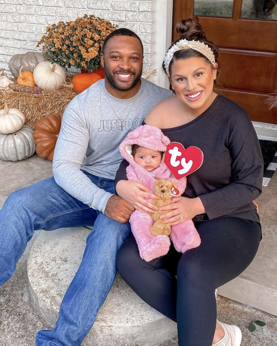 """<p>Millennial parents will get a kick out of seeing their tots in a plush costume modeled after their most beloved beanie baby. </p><p><a class=""""link rapid-noclick-resp"""" href=""""https://www.amazon.com/Onesies-Snowsuit-Bunting-Jumpsuit-Sleepers/dp/B08PCN48CC?tag=syn-yahoo-20&ascsubtag=%5Bartid%7C10072.g.37059504%5Bsrc%7Cyahoo-us"""" rel=""""nofollow noopener"""" target=""""_blank"""" data-ylk=""""slk:SHOP BABY ONESIE"""">SHOP BABY ONESIE</a></p>"""