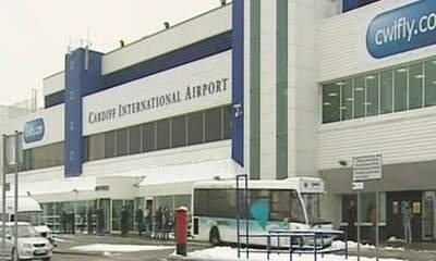 Cardiff Airport Could Be 'Nationalised'