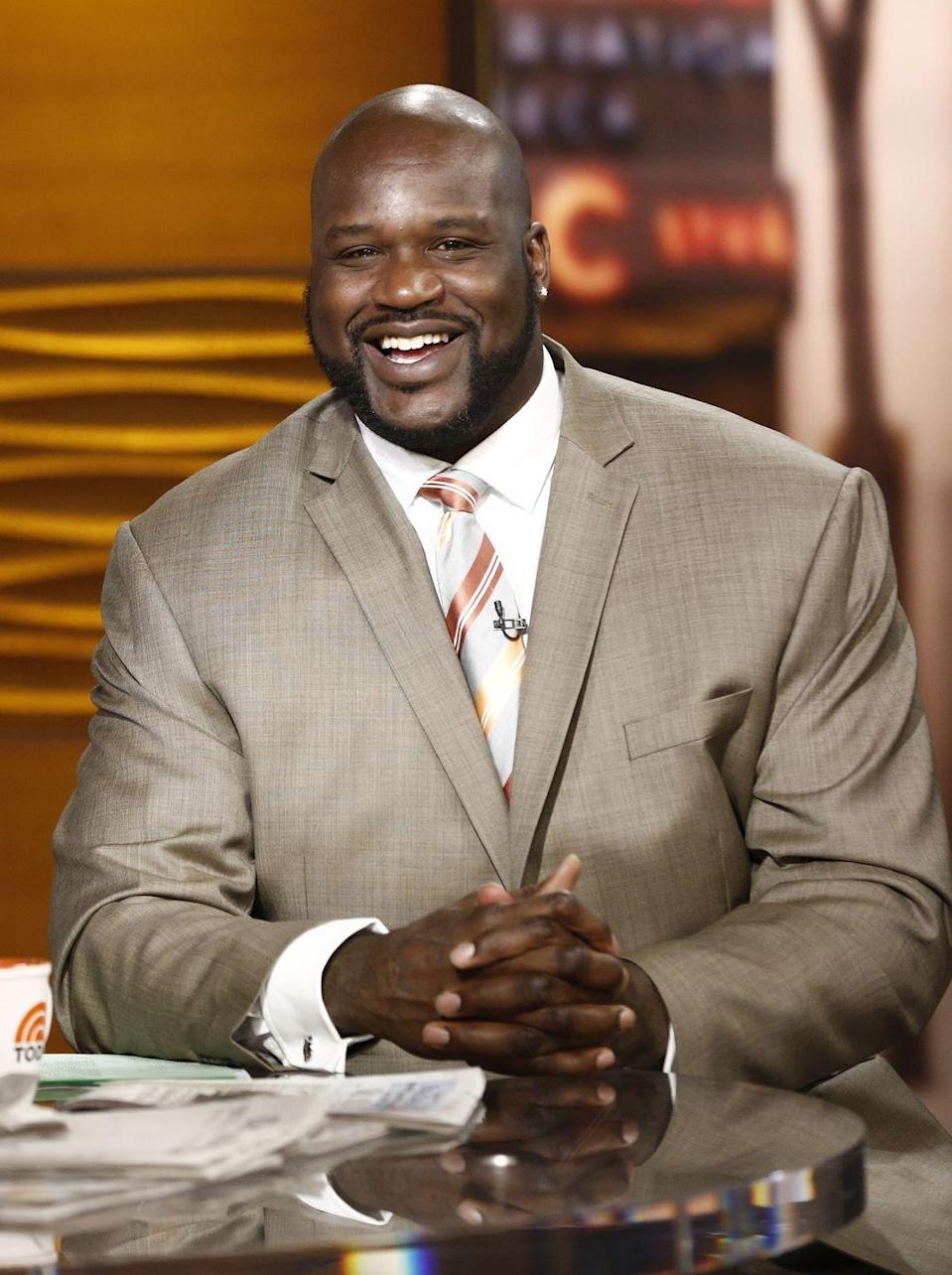 """<p>Former NBA star Shaquille O'Neal has said that in 2020 he will be running for Sheriff—but has yet to reveal where. """"This is not about politics,"""" O'Neal told WXIA (according to <a href=""""https://www.yahoo.com/entertainment/shaquille-oneal-intends-run-sheriff-2020-202144072.html"""" data-ylk=""""slk:Yahoo!;outcm:mb_qualified_link;_E:mb_qualified_link;ct:story;"""" class=""""link rapid-noclick-resp yahoo-link"""">Yahoo!</a>), a local news station in Atlanta. """"This is about bringing people closer together. You know, when I was coming up, people loved and respected the police, the deputies. And, I want to be the one to bring that back, especially in the community I serve."""" We'll have to wait and see how things turn out for O'Neal.</p>"""