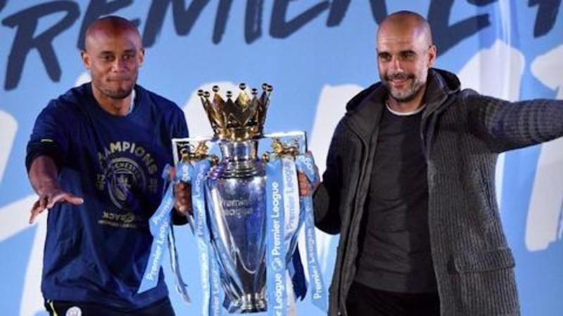 Will Manchester City be able to replace