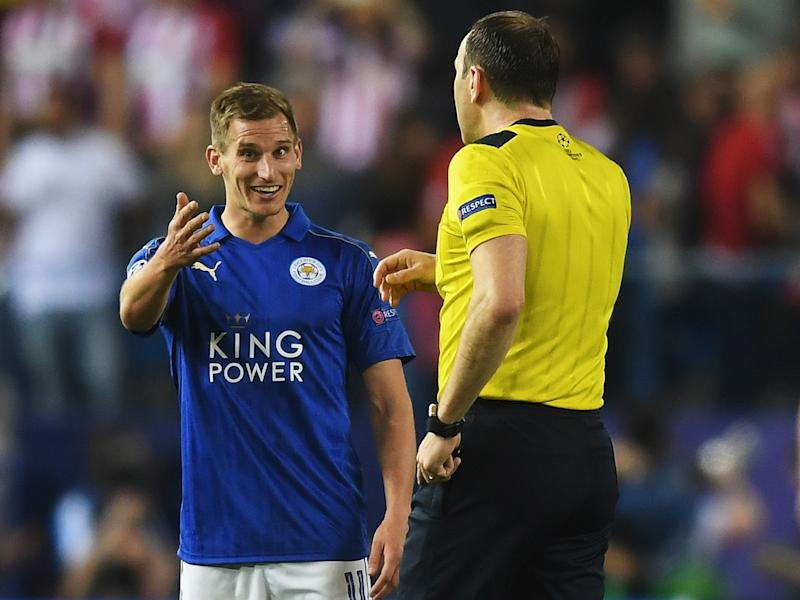 Albrighton wants VARs to be introduced: Getty