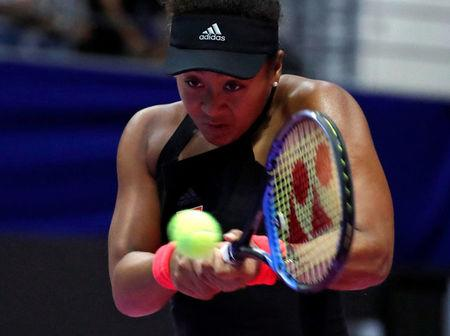 Osaka reaches Pan Pacific Open final at Giorgi's expense