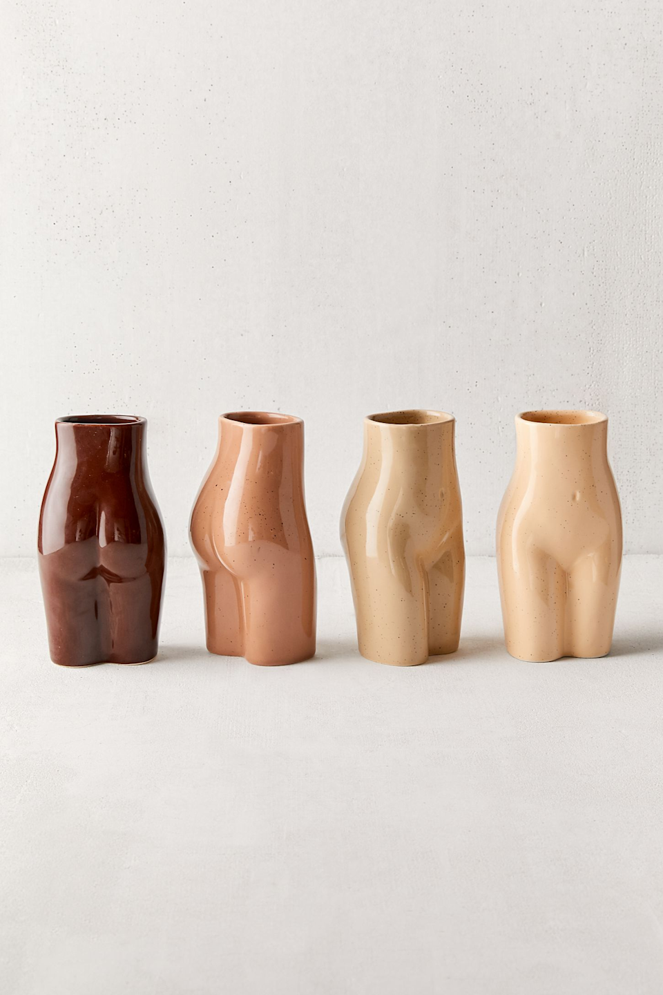 "One for every friend in your group.<br><br><strong>Urban Outfitters</strong> Female Form Vase, $, available at <a href=""https://go.skimresources.com/?id=30283X879131&url=https%3A%2F%2Fwww.urbanoutfitters.com%2Fshop%2Ffemale-form-vase"" rel=""nofollow noopener"" target=""_blank"" data-ylk=""slk:Urban Outfitters"" class=""link rapid-noclick-resp"">Urban Outfitters</a><span class=""copyright"">Photo Courtesy of Urban Outfitters.</span>"