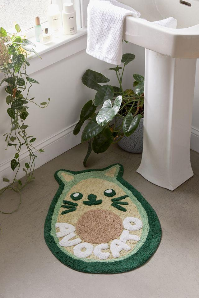 "<h2>Urban Outfitters Avocato Bath Mat</h2><br>Make sure everyone knows you love a good pun with this machine washable and 100% cotton bath mat. <br><br><em>Shop</em> <strong><em><a href=""http://urbanoutfitters.com"" rel=""nofollow noopener"" target=""_blank"" data-ylk=""slk:Urban Outfitters"" class=""link rapid-noclick-resp"">Urban Outfitters</a></em></strong><br><br><strong>Urban Outfitters</strong> Avocato Bath Mat, $, available at <a href=""https://go.skimresources.com/?id=30283X879131&url=https%3A%2F%2Fwww.urbanoutfitters.com%2Fshop%2Favocato-bath-mat"" rel=""nofollow noopener"" target=""_blank"" data-ylk=""slk:Urban Outfitters"" class=""link rapid-noclick-resp"">Urban Outfitters</a>"