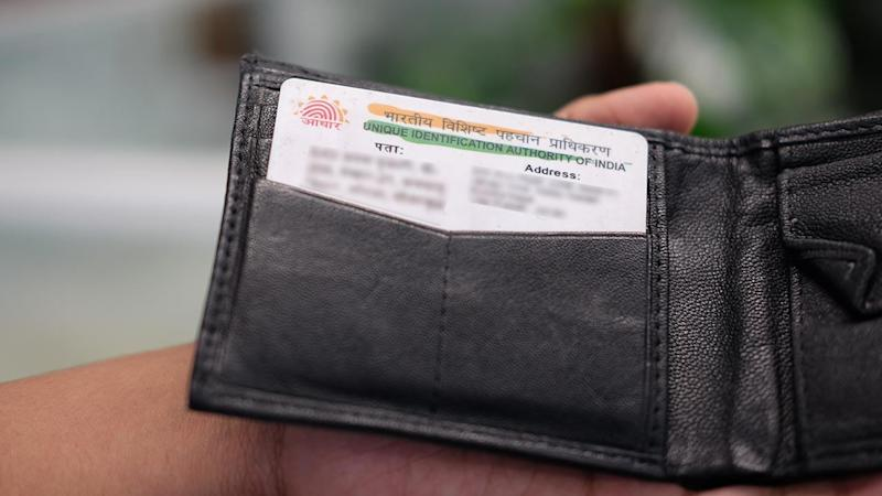 Stolen Aadhaar data may have been used to remove voters from electoral roll: Report