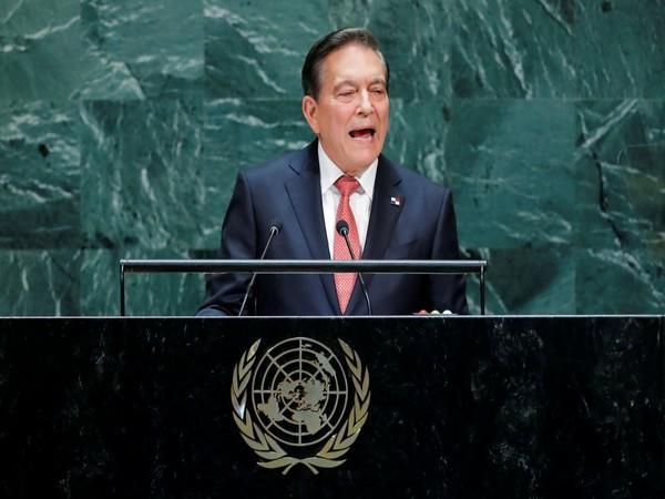 Panama President receives Covid-19 vaccination on Wednesday