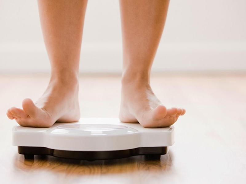 I know you want the nitty gritty on my weight loss. Source: Getty
