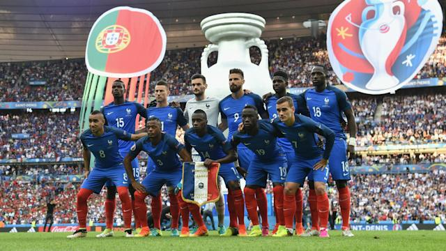 An array of talent including Antoine Griezmann, Paul Pogba and Kylian Mbappe leads Arsene Wenger to feel France may dominate world football.