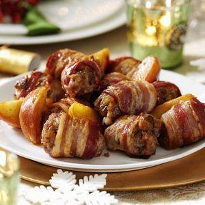 """<p>If you can't find sausage meat, use the same weight of good-quality pork sausages, removing the skins before you begin the recipe</p><p><strong>Recipe: <a href=""""https://www.goodhousekeeping.com/uk/food/recipes/a534740/chestnut-apple-stuffing/"""" rel=""""nofollow noopener"""" target=""""_blank"""" data-ylk=""""slk:Chestnut and Apple Stuffing"""" class=""""link rapid-noclick-resp"""">Chestnut and Apple Stuffing</a></strong></p>"""