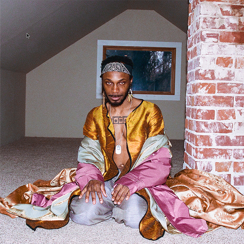 JPEGMAFIA artwork All My Heroes Are Cornballs
