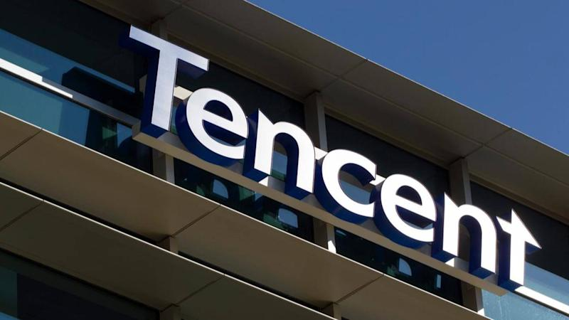 Chinese giant Tencent loses $30Bn after Trump