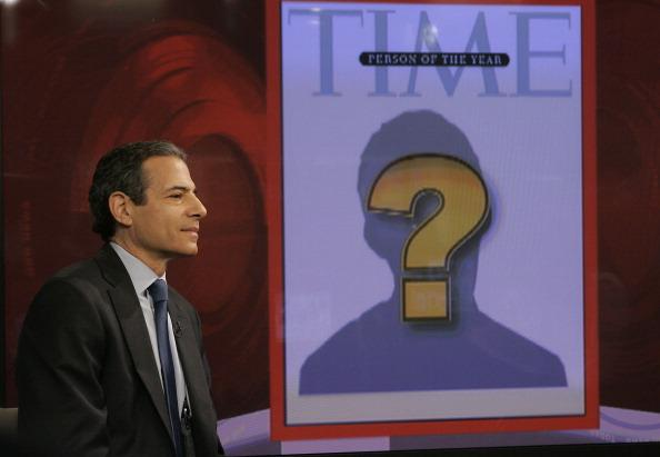 """Who else has won """"Time's"""" Person of the Year?"""