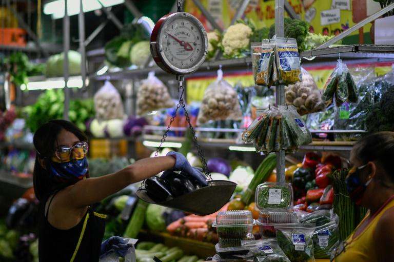Venezuela inflation accelerating, parliament says