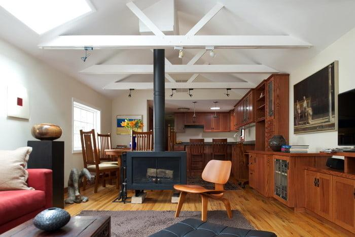 Fire Relief Cottage (Chicago, IL)