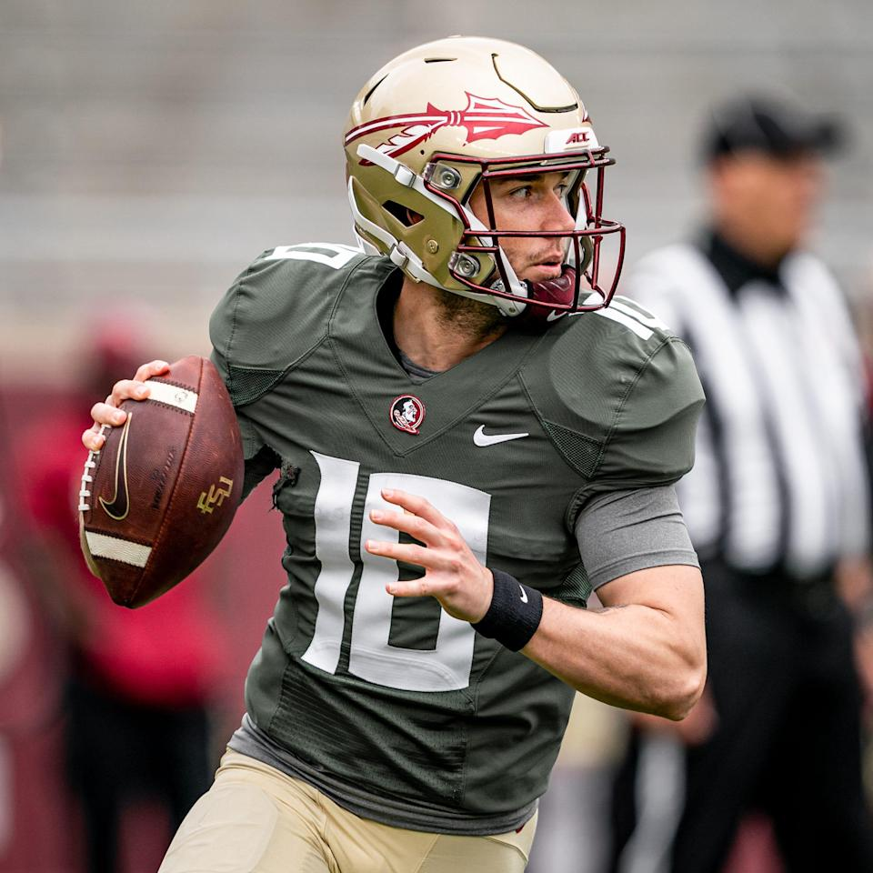 After transferring from UCF, FSU quarterback McKenzie Milton will be one of the players fans will be keeping their eyes on.