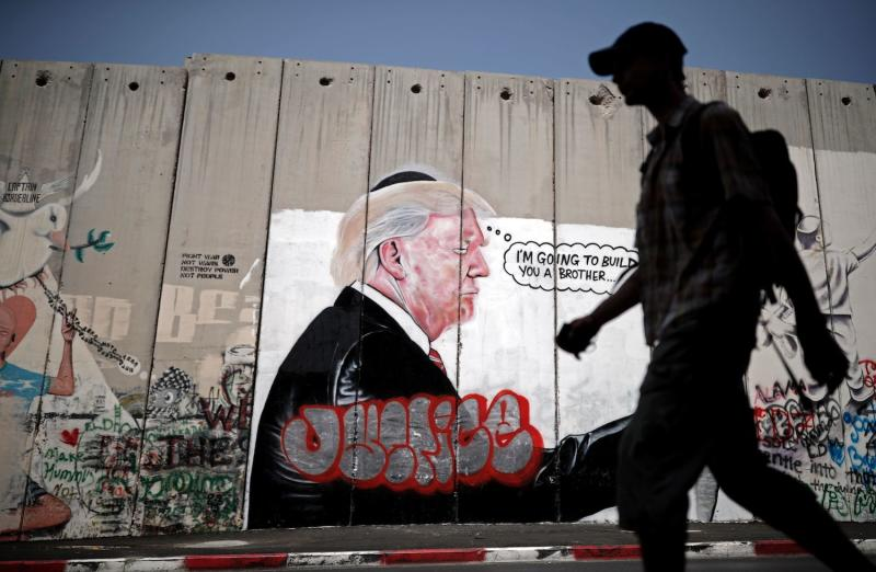 The United States has forfeited its authority as a neutral broker. It may be time for the Palestinian street to have its say.