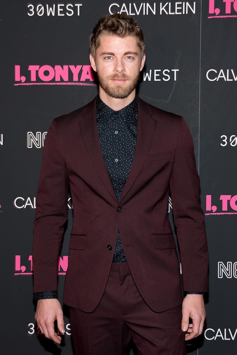 <p>Fans remember Mitchell as American doctor Lincoln Campbell on <em>Agents of S.H.I.E.L.D</em>. But no TV goer would ever guess he's actually from the Gold Coast. </p>