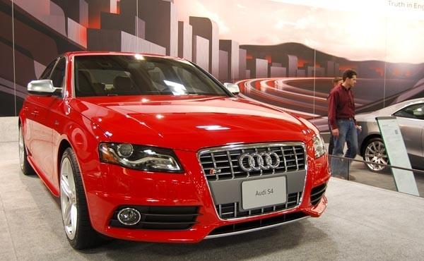 53rd International Auto Show kicks off in San Francisco