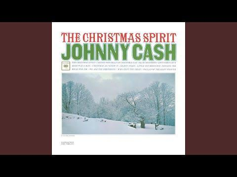 """<p>Cash wasn't afraid of dipping into seasonality in his time, and his signature gravelly voice brings a gravitas to """"Silent Night"""" that far outpaces other endless iterations of the tune.</p><p><a href=""""https://www.youtube.com/watch?v=2w5Z42OOENo"""" rel=""""nofollow noopener"""" target=""""_blank"""" data-ylk=""""slk:See the original post on Youtube"""" class=""""link rapid-noclick-resp"""">See the original post on Youtube</a></p>"""