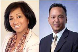 McGuire Real Estate Welcomes Tessie and Dave Ochoa to Its Elmwood Office