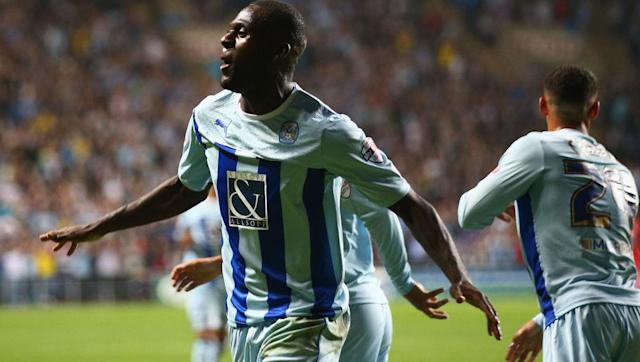 <p>Frank Nouble was England's top scorer at the U19 Euros with two goals, both in the opening group game against Austria.</p> <br><p>Since 2010, Nouble has found himself in constant contact with removal companies around the world as he has played for no fewer than sixteen clubs.</p> <br><p>Aside from a tour of the Championship and League One, Nouble even graced the second-tier of Chinese football with his talents as he netted three times for Tianjin Quanjian. He has since returned to England, and this summer signed a one-year contract with Newport County.</p>
