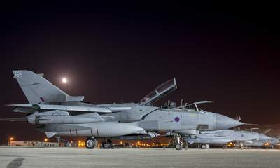 Cyprus Offers Support For Iraq Airstrikes