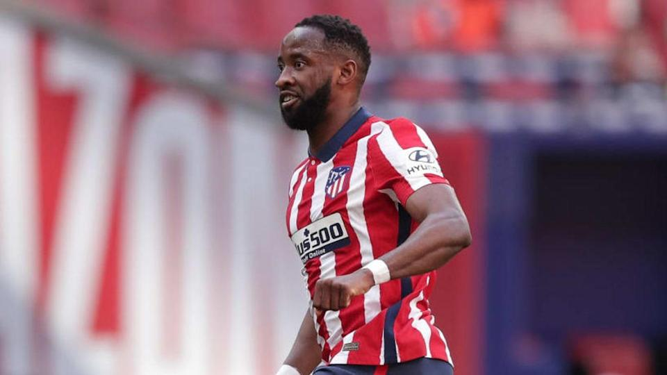 Moussa Dembélé , Atlético de Madrid | Gonzalo Arroyo Moreno/Getty Images
