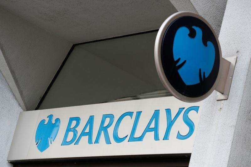 Barclays steps up provisions as pandemic hurts consumer business