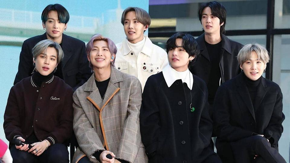 BTS parody sketch accused of racism, earns ire of fans